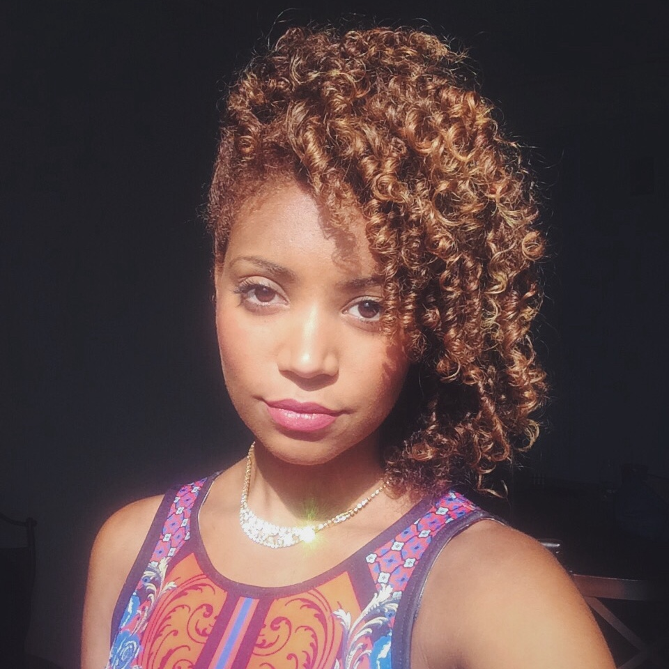 Own By Femme Over 20 Versatility Looks For Curly Hair